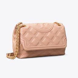 Fleming Soft Convertible Shoulder Bag: Women's Handbags    Tory Burch   Tory Burch (US)