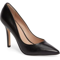 Maxx Pointed Toe Pump | Nordstrom