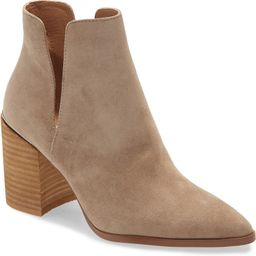 Kaylah Pointed Toe Bootie | Nordstrom