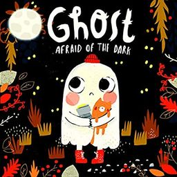 Ghost Afraid of the Dark-Follow Boo the Ghost as he Celebrates his First Halloween with all his M... | Amazon (US)