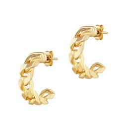 Bond Hoops | Electric Picks Jewelry
