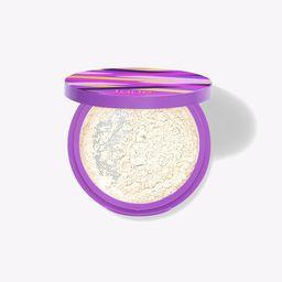 shape tape setting powder | tarte cosmetics