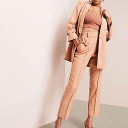ASOS LUXE mix & match tailored suit blazer | ASOS (Global)