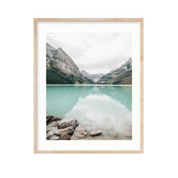 Lake Louise in September Photography Print of Banff in Canada | Etsy (US)