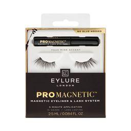 Eylure ProMagnetic Liner Faux Mink Kit Accent - 1pr   Target