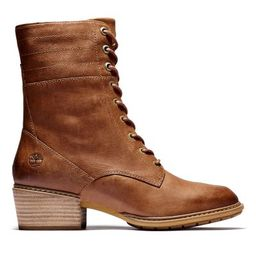 TIMBERLAND | Women's Sutherlin Bay Leather Boots | Timberland (US)