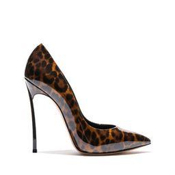 Casadei Women's Designer and Luxury Pumps| Casadei - Blade Jungle Love | Casadei ROW