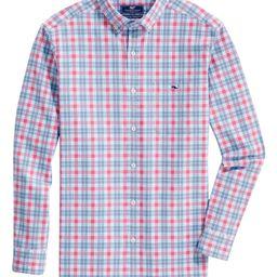 Tucker Fulton Classic Fit Plaid Button-Down Shirt | Nordstrom