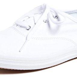 Keds Women's Champion Canvas Sneaker | Amazon (US)