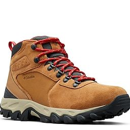 Newton Ridge Plus II Hiking Boot - Men's   DSW
