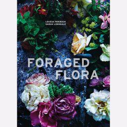Foraged Flora Book | West Elm (US)