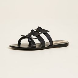 Recife Bow Sandals   Shopbop