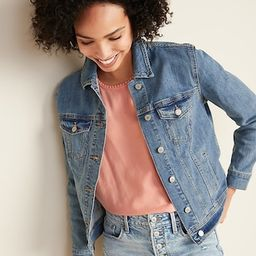 Jean Jacket For Women | Old Navy (CA)