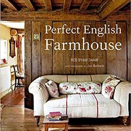 Perfect English Farmhouse    Hardcover – March 1, 2012   Amazon (US)