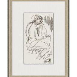 Figure Sketch   McGee & Co.
