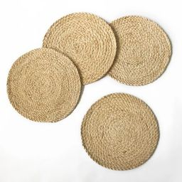 4pk Rush Charger Placemats - Threshold™ | Target