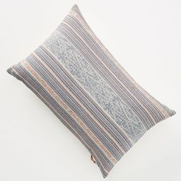 Amber Lewis for Anthropologie Woven Ferndale Pillow   Anthropologie (US)