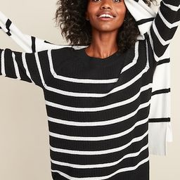 Textured Crew-Neck Sweater for Women   Old Navy (US)