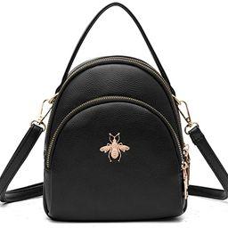 Fashion Mini Backpack Purse for Women Girls Cute Shoulder Bags   Amazon (US)