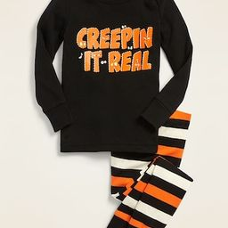 Halloween Graphic Pajama Set for Toddler & Baby   Old Navy (US)