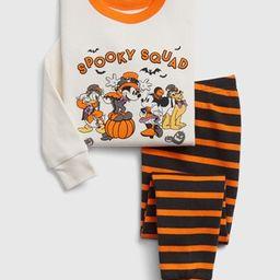 babyGap   Disney Mickey Mouse Halloween PJ Set   Gap (US)