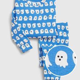 babyGap Ghost Long Sleeve PJ Set   Gap (US)