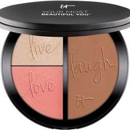 It Cosmetics Your Most Beautiful You Anti-Aging Face Palette | Ulta Beauty | Ulta