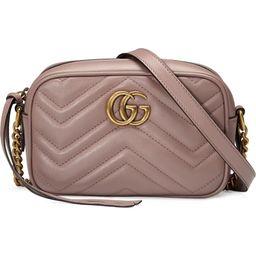 Matelassé Leather Shoulder Bag   Nordstrom