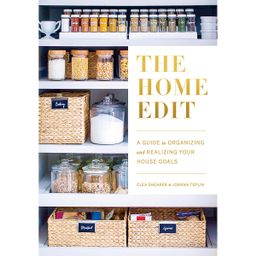 The Home Edit: A Guide to Organizing | The Container Store