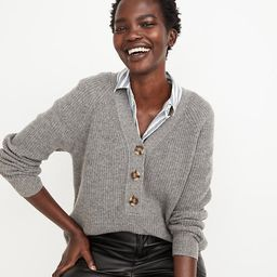 Ribbed Lyle Henley Sweater | Madewell