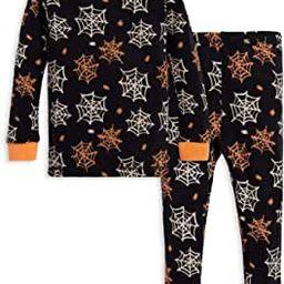 Burt's Bees Baby Baby Boy's Pajamas, Tee and Pant 2-Piece Pj Set, 100% Organic Cotton   Amazon (US)