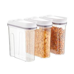 OXO Good Grips 3.4 qt. POP Cereal Dispensers Pkg/3 | The Container Store