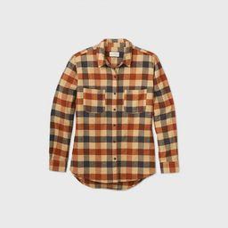 Women's Long Sleeve Button-Down Flannel Shirt - Universal Thread™   Target