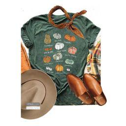 Pumpkin Patch ~ Pumpkin Shirt, Pumpkin Tee, Cute Fall Shirt, Fall T, Pumpkin Silhouette, Bella Ca...   Etsy (US)