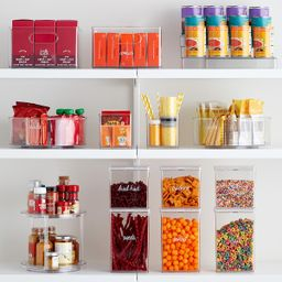 The Home Edit 3-Tier Shelf | The Container Store