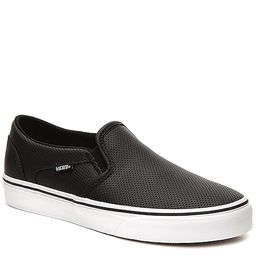Asher Perforated Slip-On Sneaker - Women's | DSW