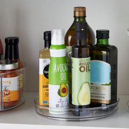 """The Home Edit 9"""" Lazy Susan 