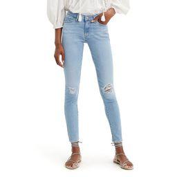 Levi's - Levi's Women's 711 Skinny Jeans - Walmart.com | Walmart (US)