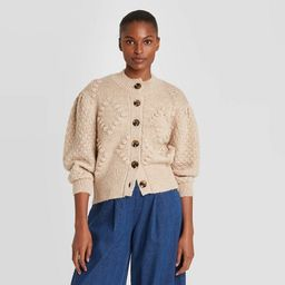 Women's V-Neck Cardigan - Who What Wear™ | Target