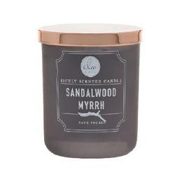 DW Home Richly Scented Candles Small Single Wick 3.9 oz. - Sandalwood Myrrh | Walmart (US)