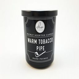 DW Home Candle - Warm Tobacco Pipe (Small) | Walmart (US)
