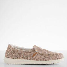 Misty Tweed Shoe | Buckle