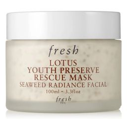 Lotus Youth Preserve Rescue Mask | Nordstrom