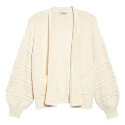 Bobble Cardigan Sweater   Nordstrom