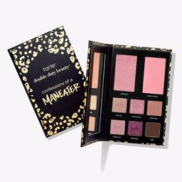 confessions of a maneater™ eye & cheek palette   tarte cosmetics