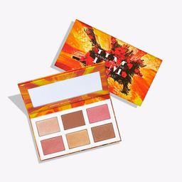 Hannah Meloche x sugar rush™ multi-purpose palette   tarte cosmetics