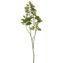 4' Artificial Cotinus Coggygria Branch - Vickerman | Target