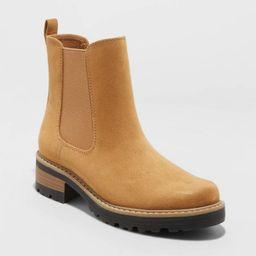 Women's Celina Chelsea Boots - Universal Thread™ | Target