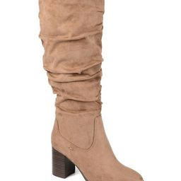 Aneil Ruched Tall Boot | Nordstrom Rack