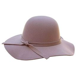 Audrey Floppy Hat - Camel | Bailey's Blossoms